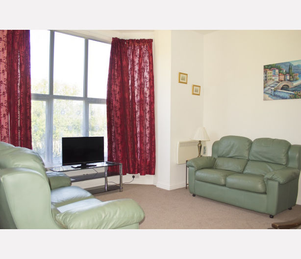 Apartment 17 - Lounge