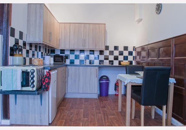 Apartment 20 - Kitchen