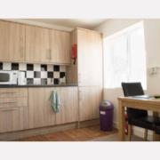 Apartment 5 - Kitchen