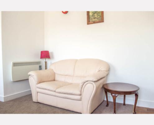 Apartment 5 - Lounge