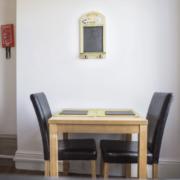 Apartment 2 - Dining