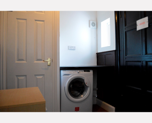 Apartment 24 - Utility Area