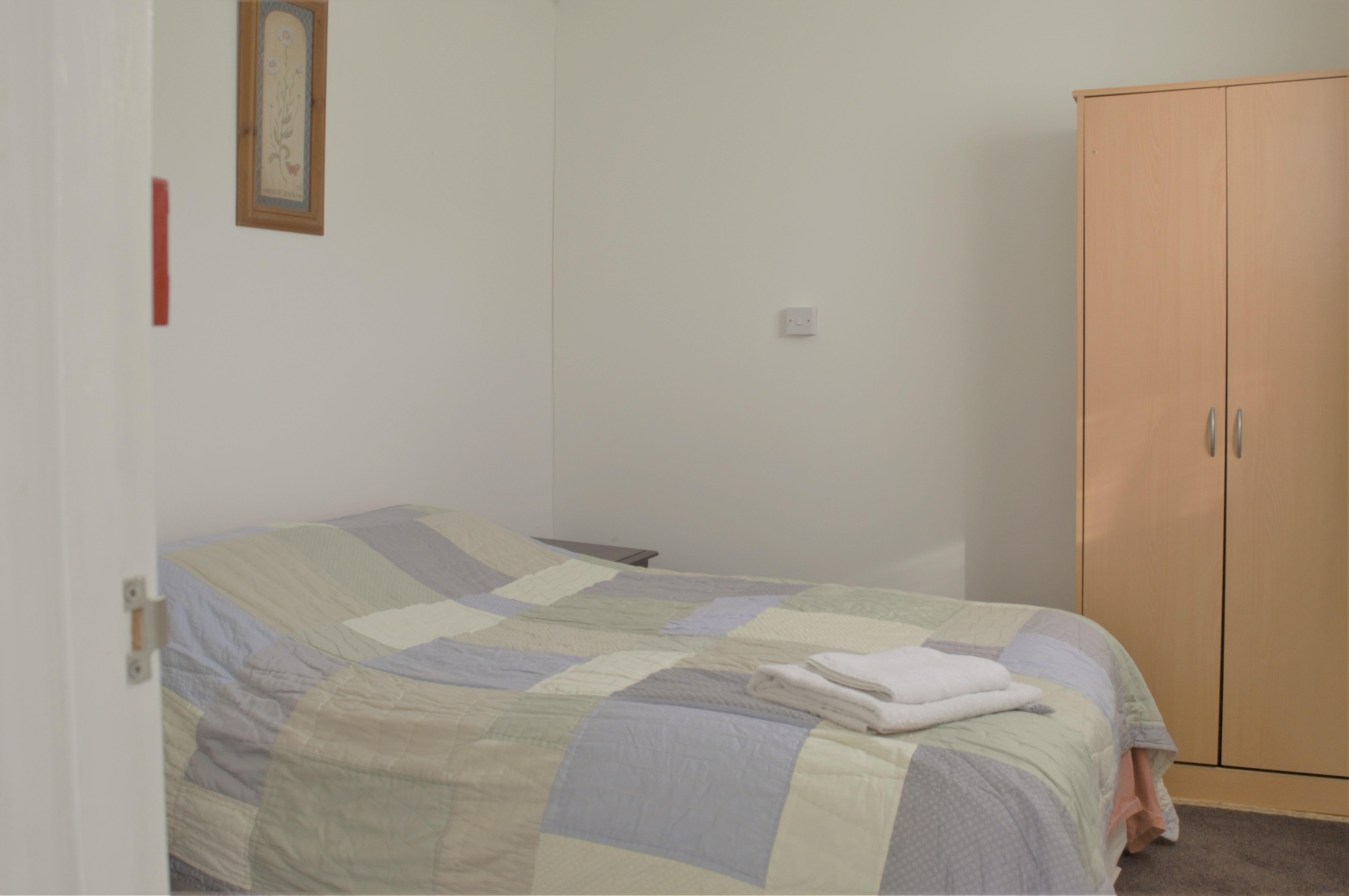 Apartment 29 - Bedroom