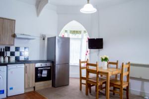 Apartment 14 - Dining
