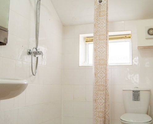 Apartment 24 - Bathroom