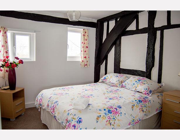 Apartment 11 - Bedroom