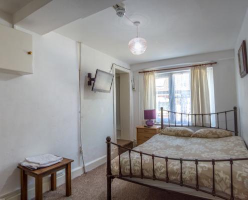 Suite 23 - Bedroom