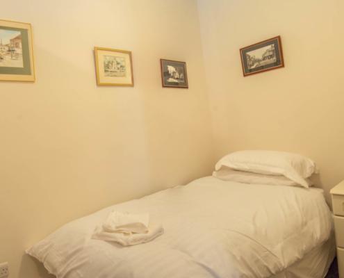 Dulcima - 2nd bedroom