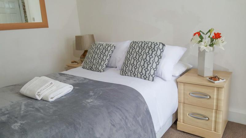 Apartment 22 - Bedroom