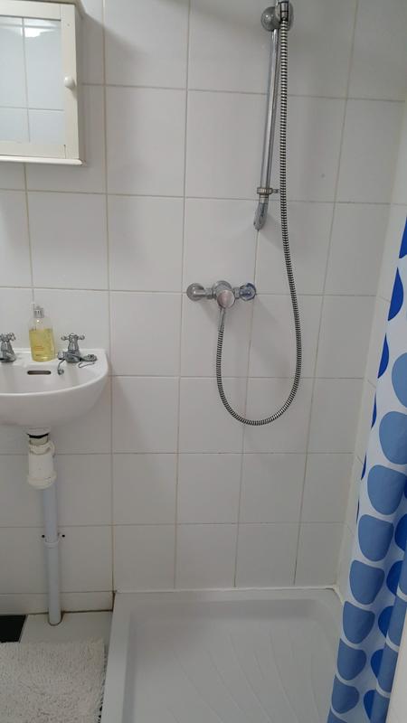 Apartment 22 - Shower