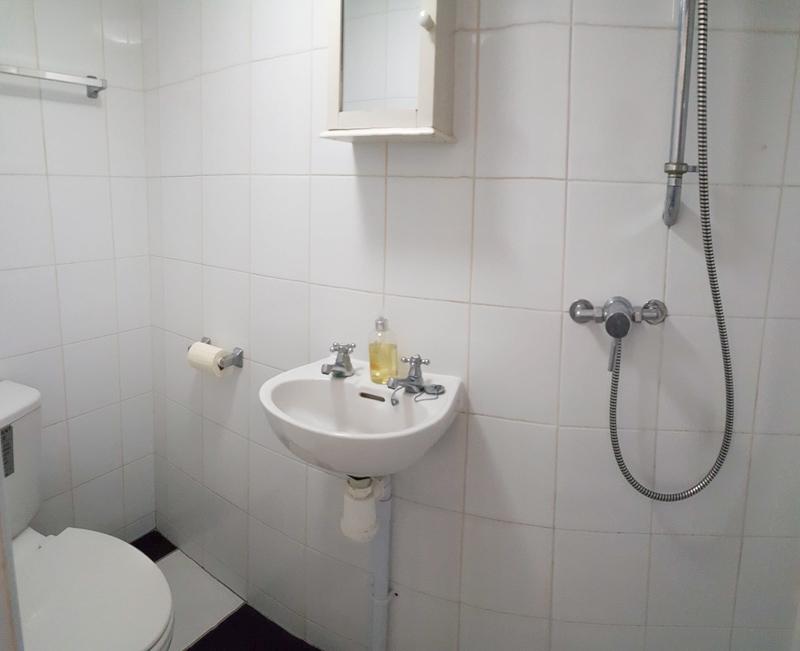 Apartment 22 - Bathroom