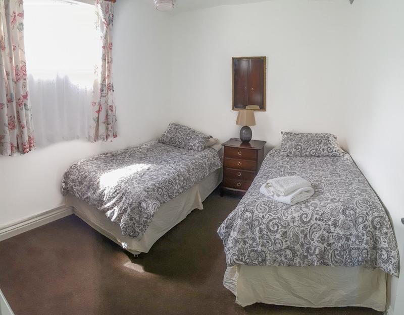 Apartment 28 - Bedroom