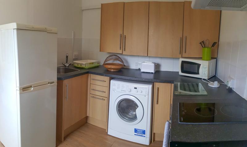 Apartment 28 - Kitchen