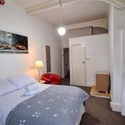 Apartment 2 - bedroom