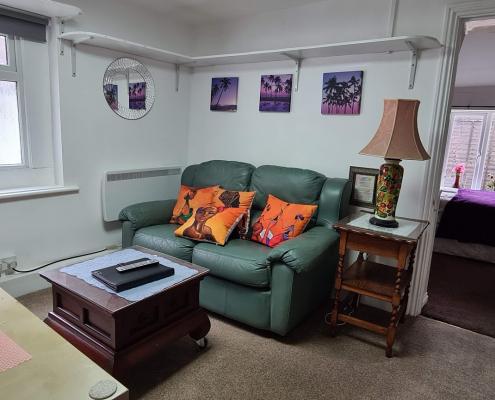 Apartment 25 - Lounge