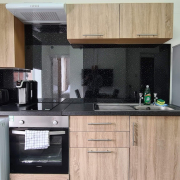 Apartment 2 Kitchen area